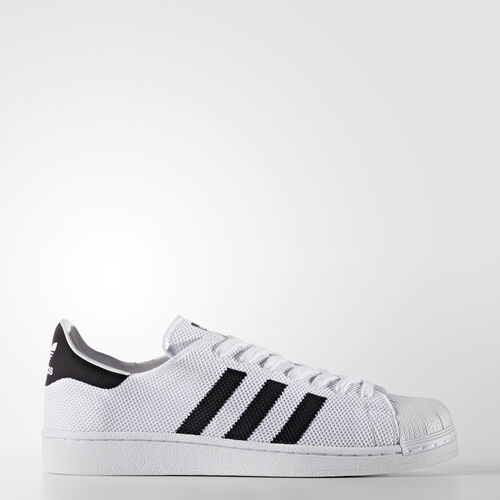 adidas - Superstar Shoes Footwear White/Core Black BB2236