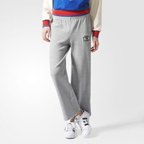 adidas - Embellished Arts Matrosenhose Medium Grey Heather CV9436