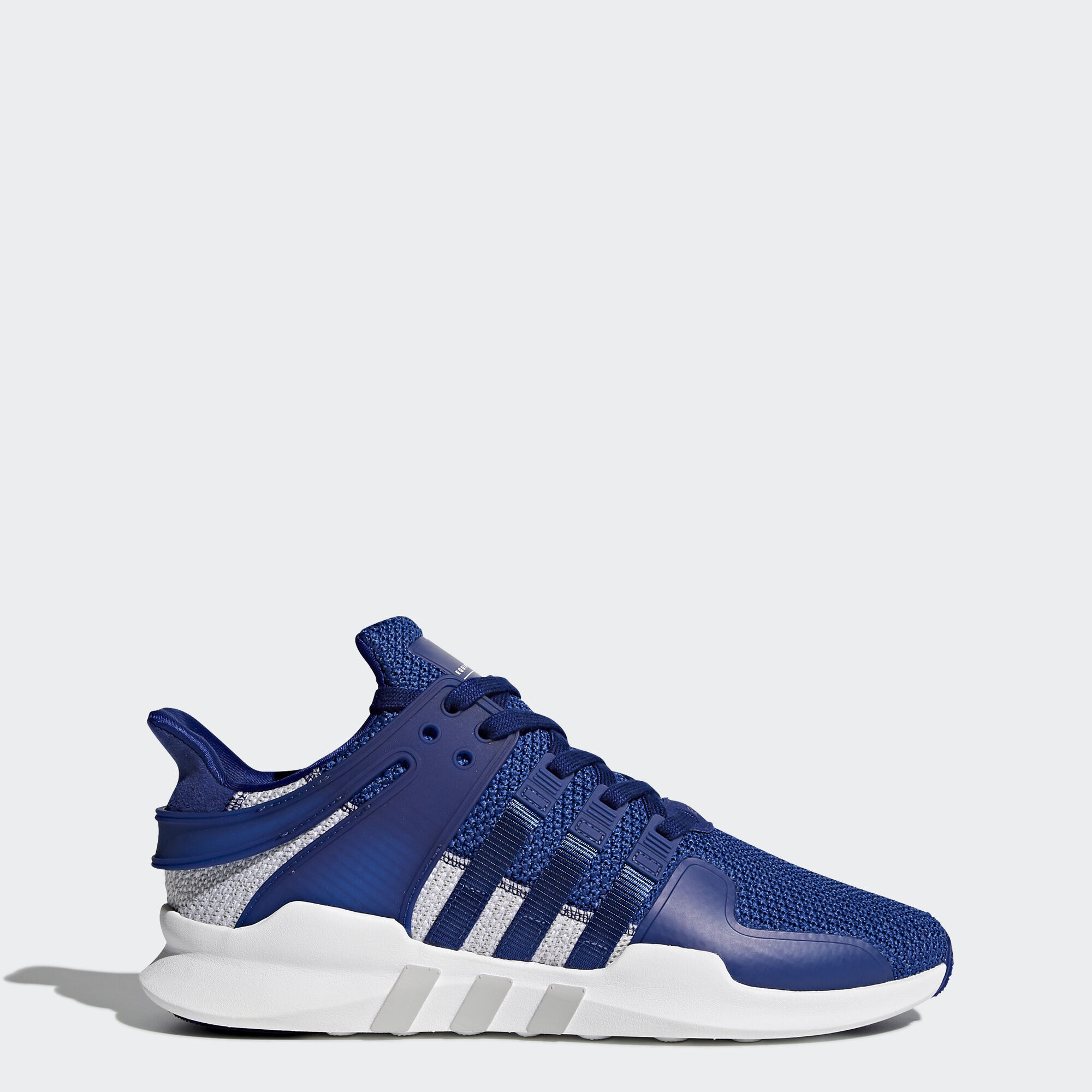 Adidas EQT Support ADV Shoes Mystery Ink Mystery Ink Footwear White BY9590