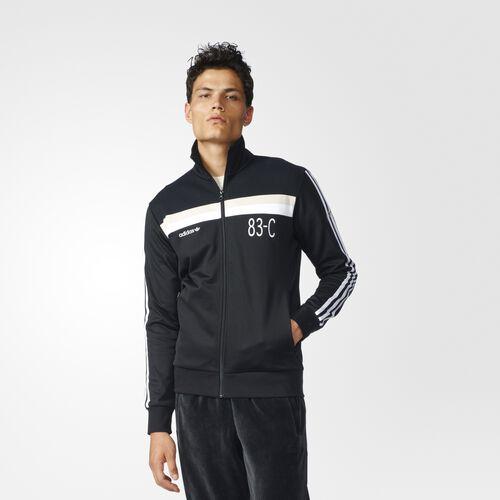 adidas - 83-C Track Jacket Black BK7529