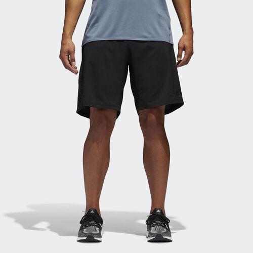 adidas - Supernova Dual Shorts Black BQ7245
