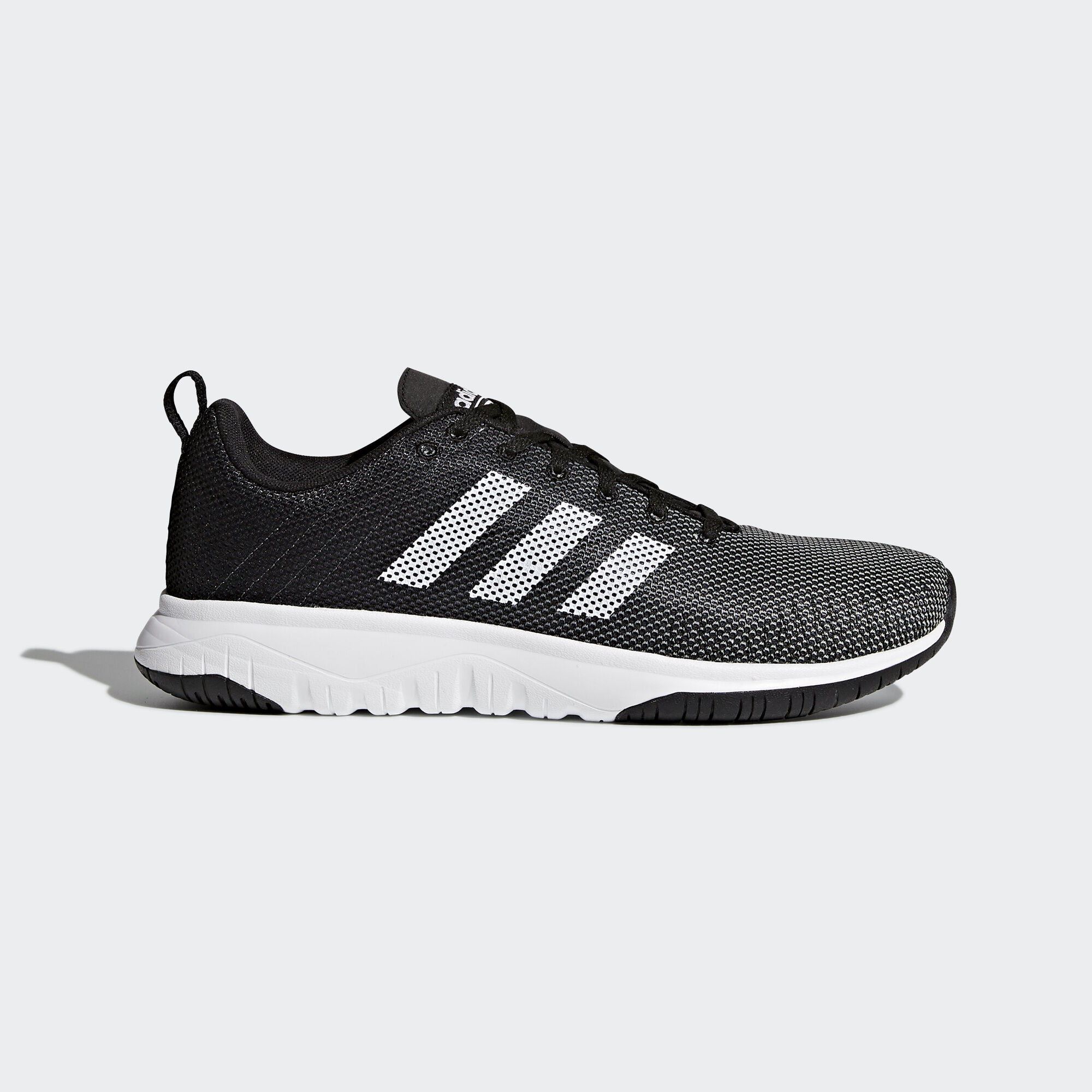 adidas sneakers zwart