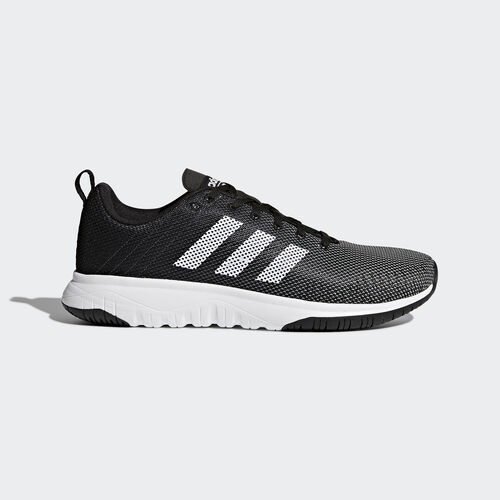adidas - Cloudfoam Super Flex Shoes Core Black/Footwear White/Onix AW4172