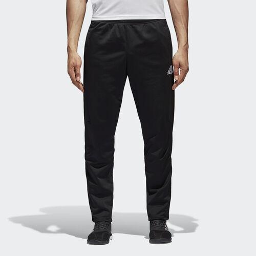 adidas - Tiro 17 Trainingshose Black/White AY2877