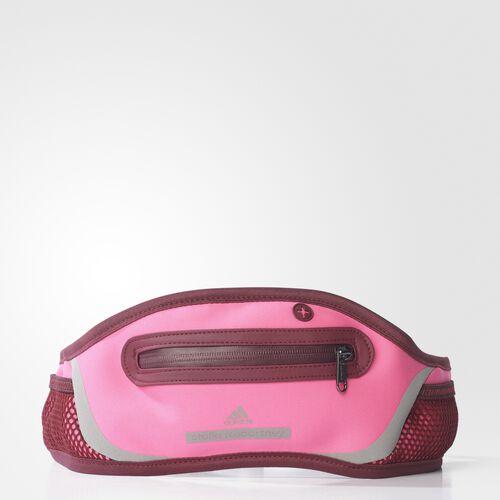 adidas - RUN BELT Shock Pink/Cherry Wood/Gun Metal BP6747