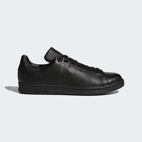 adidas - Chaussure Stan Smith Core Black M20327