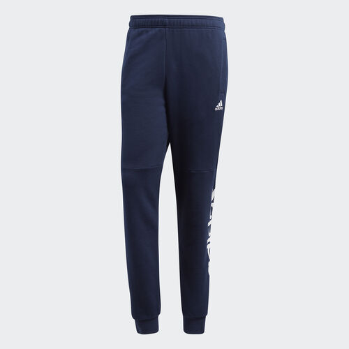 adidas - Essentials Pants Collegiate Navy/White CF1344
