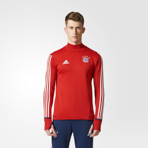 adidas - FC Bayern Munich Training Top Fcb True Red/White BQ2481
