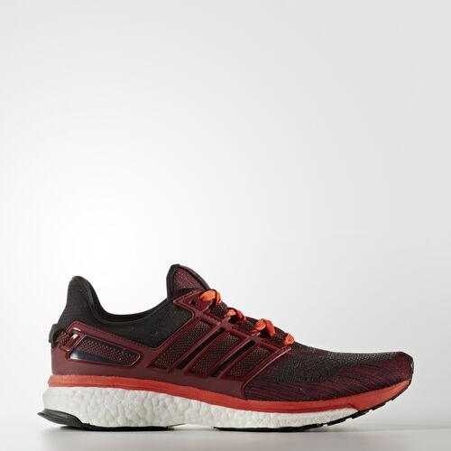 adidas - Energy Boost 3 Shoes Collegiate Burgundy/Energy/Core Black BB5788