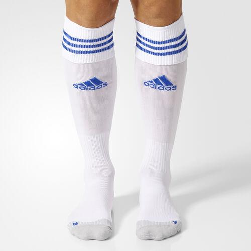 adidas - adisocks 12 White/Bold Blue X20994