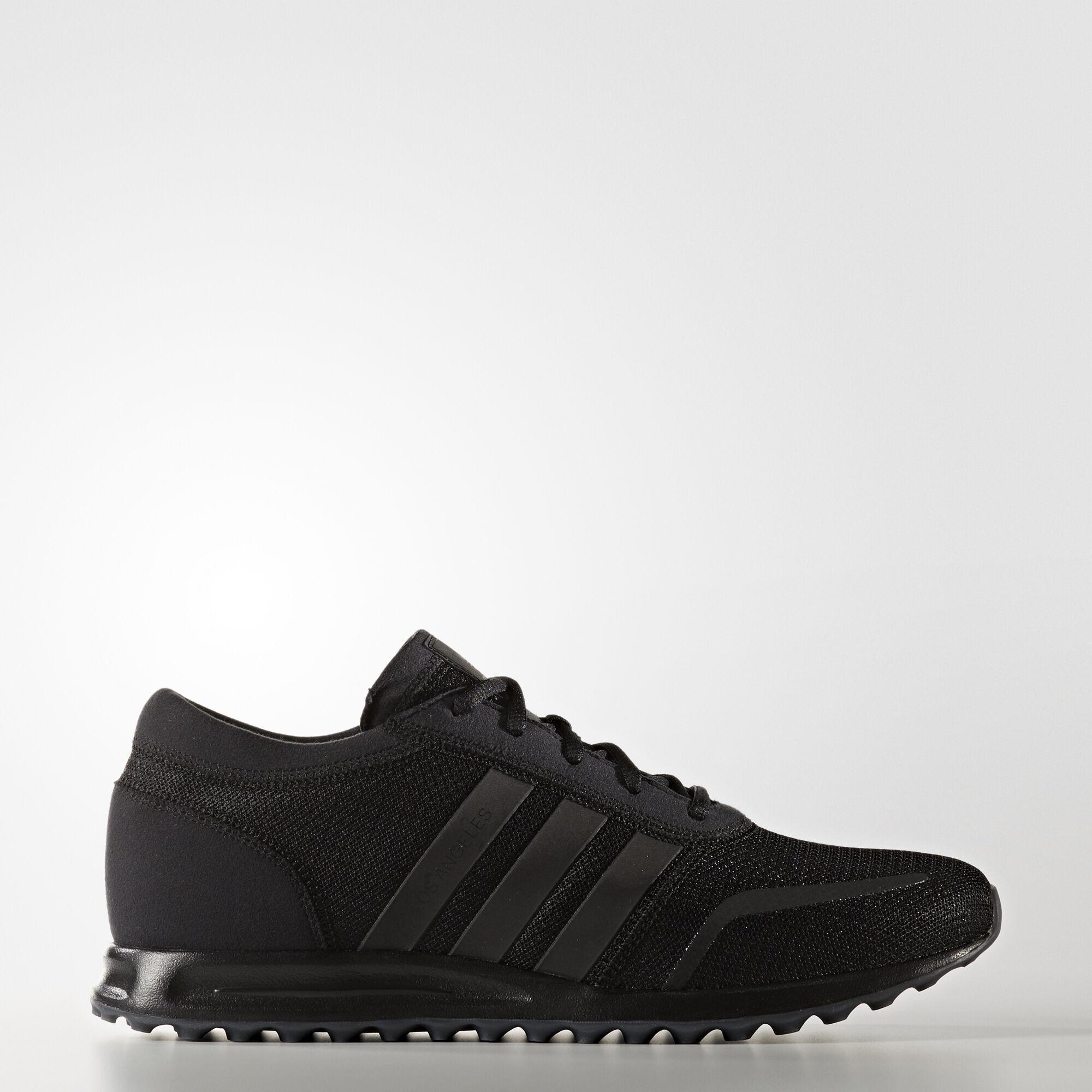 Adidas Los Angeles Svart