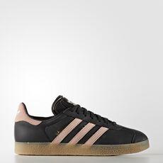 Gazelle Adidas Black