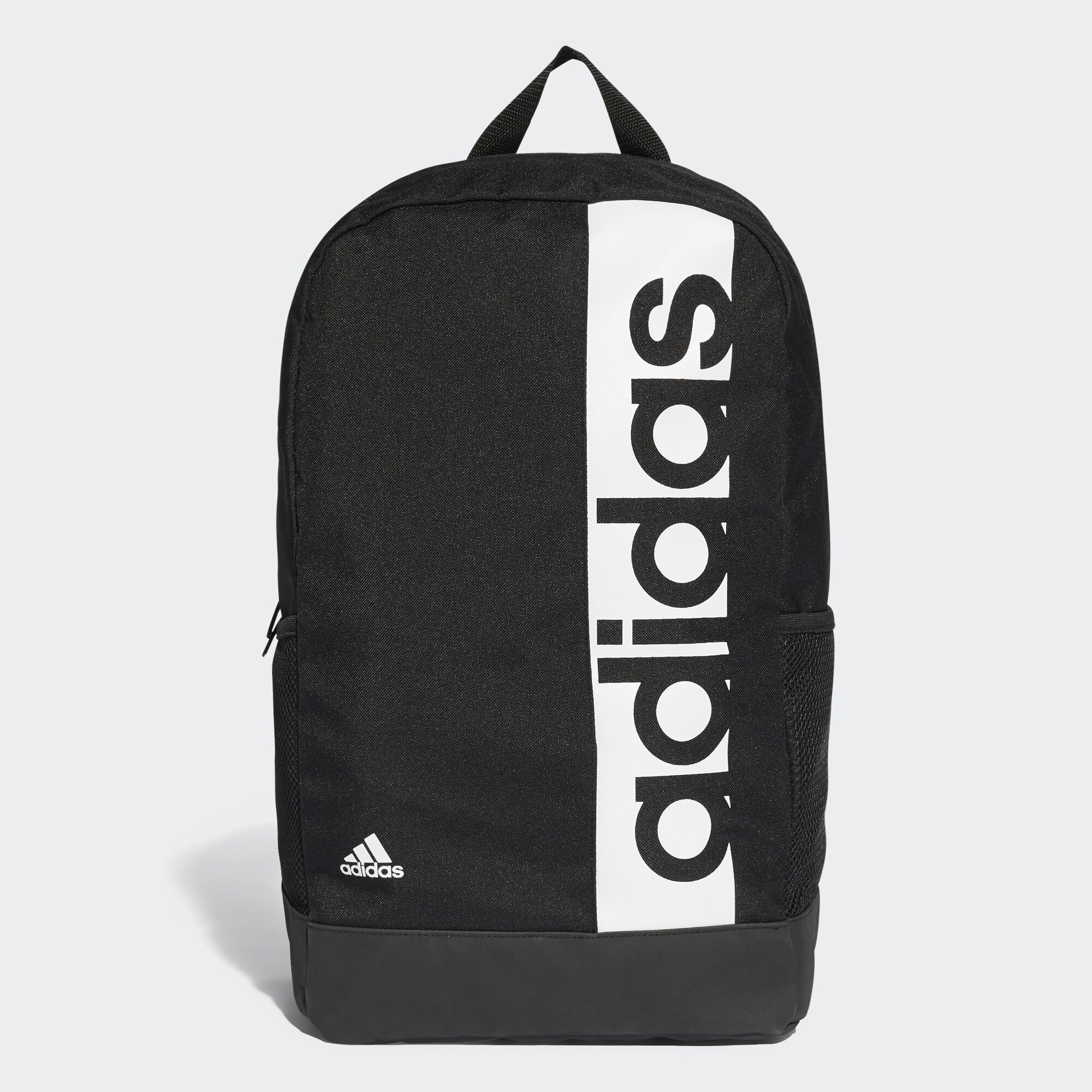 Buy adidas black and white backpack   OFF74% Discounted fcc49a264b