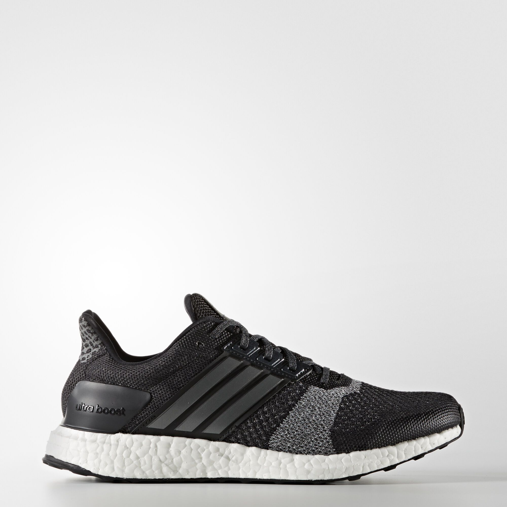 Adidas Ultra Boost Black 3.0