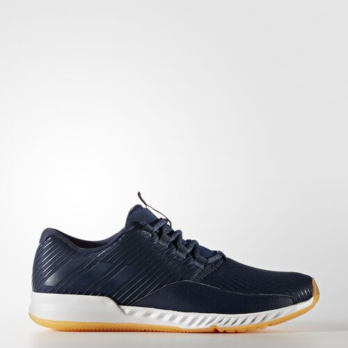 adidas - CrazyTrain Pro Chill Shoes Collegiate Navy/Solar Gold BA8969