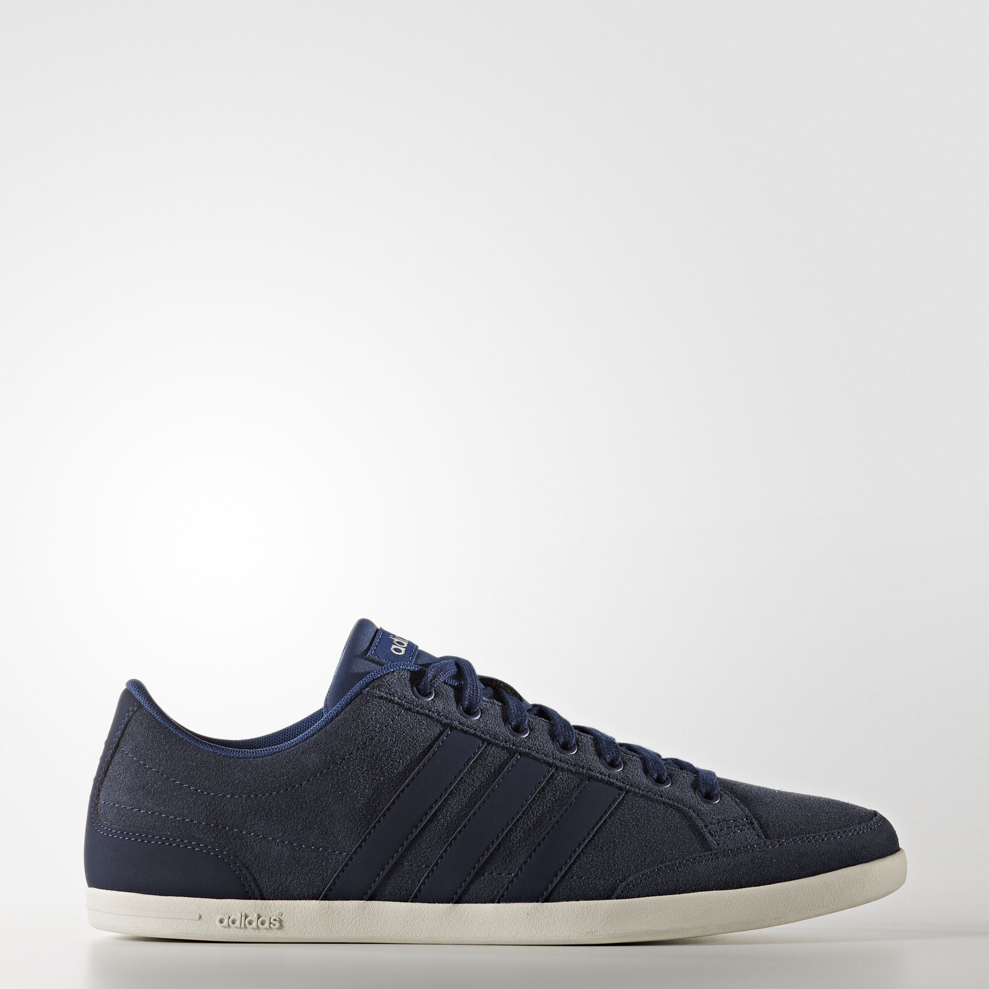 Adidas Neo Vl Court Leather