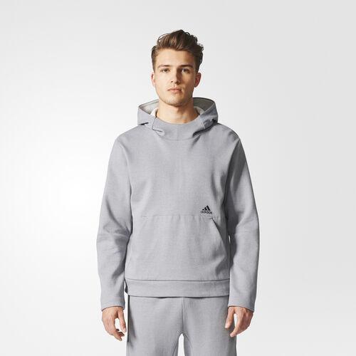 adidas - ID Champ Hoodie Grey Three BQ0700
