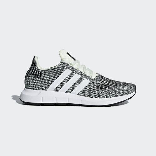 adidas - Sapatos Swift Run Aero Green/Ftwr White/Core Black CQ2121
