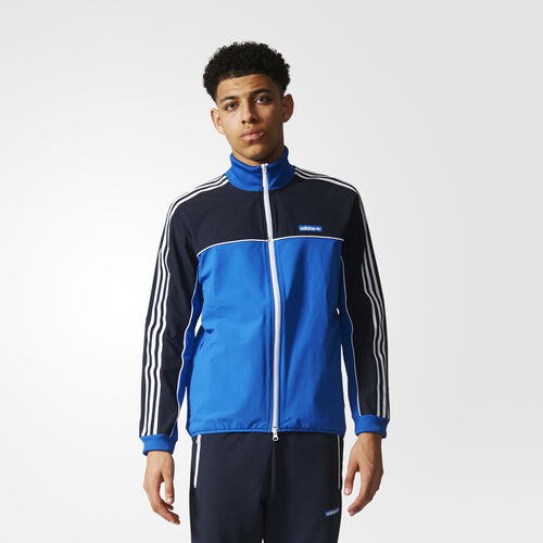 adidas - Tennoji Trainingsjack Blue BQ1981