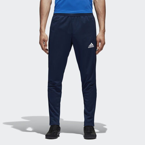 adidas - Tiro17 Training Pants Collegiate Navy/White BP9704