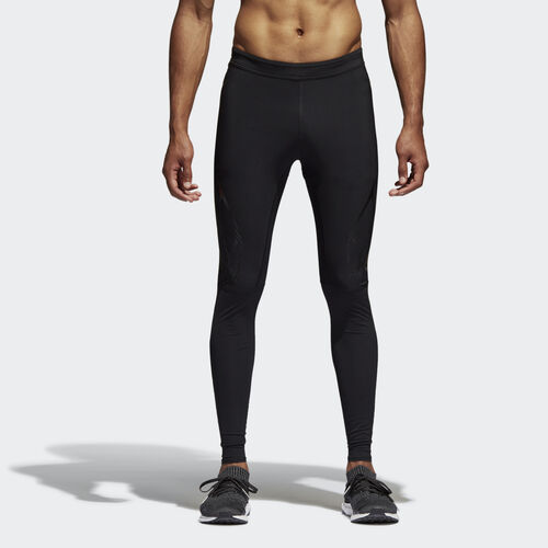 adidas - adizero Sprintweb Long Tights Black S99705