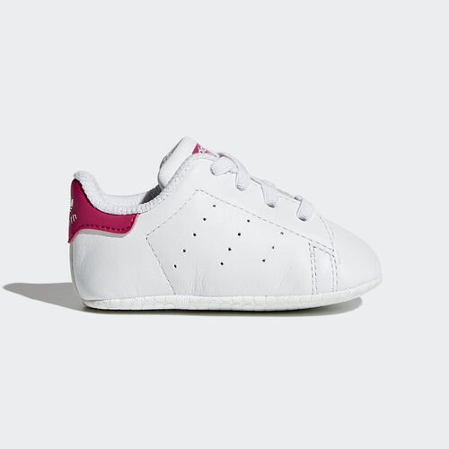 adidas - Stan Smith Shoes Footwear White/Bold Pink S82618