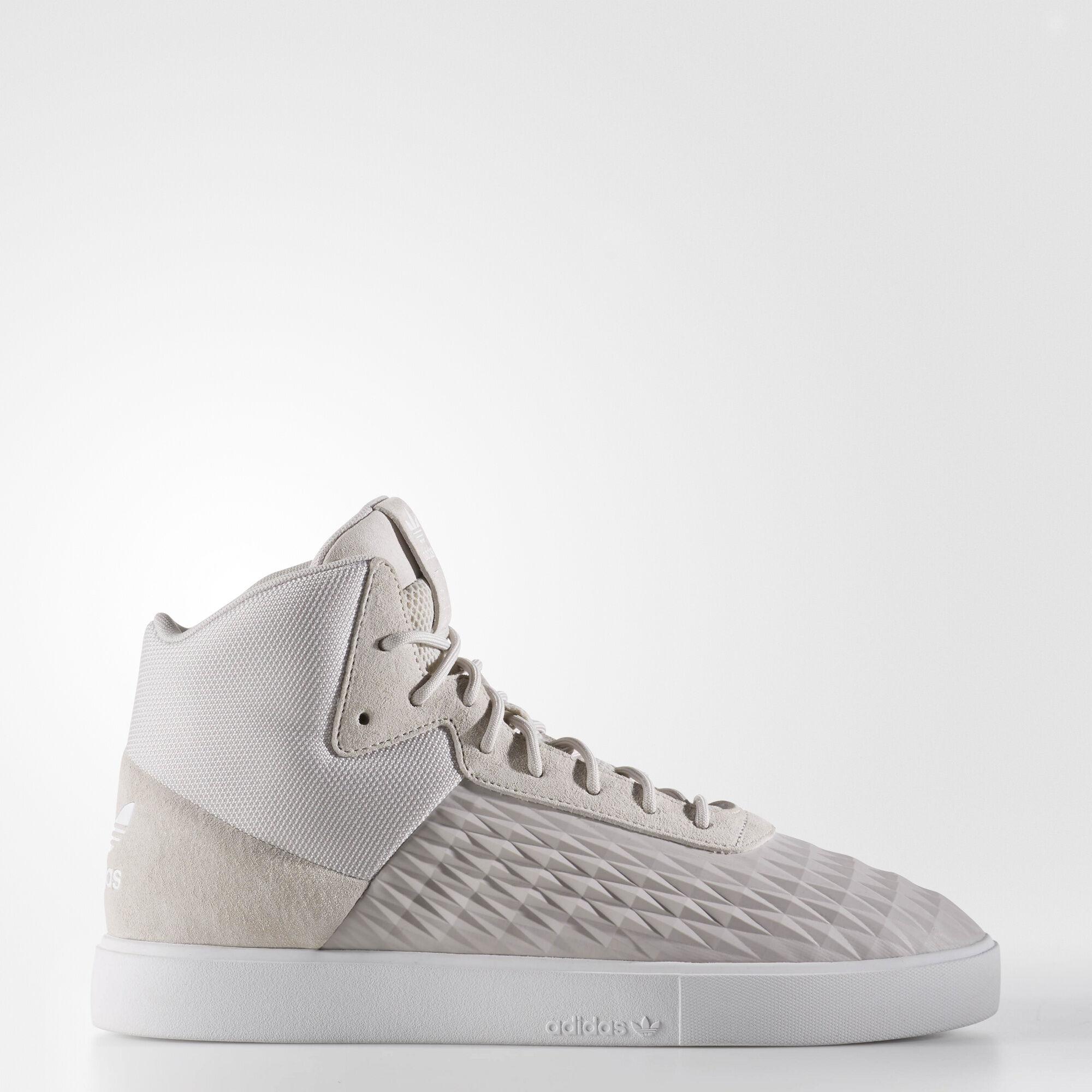 Adidas Grå Sneakers