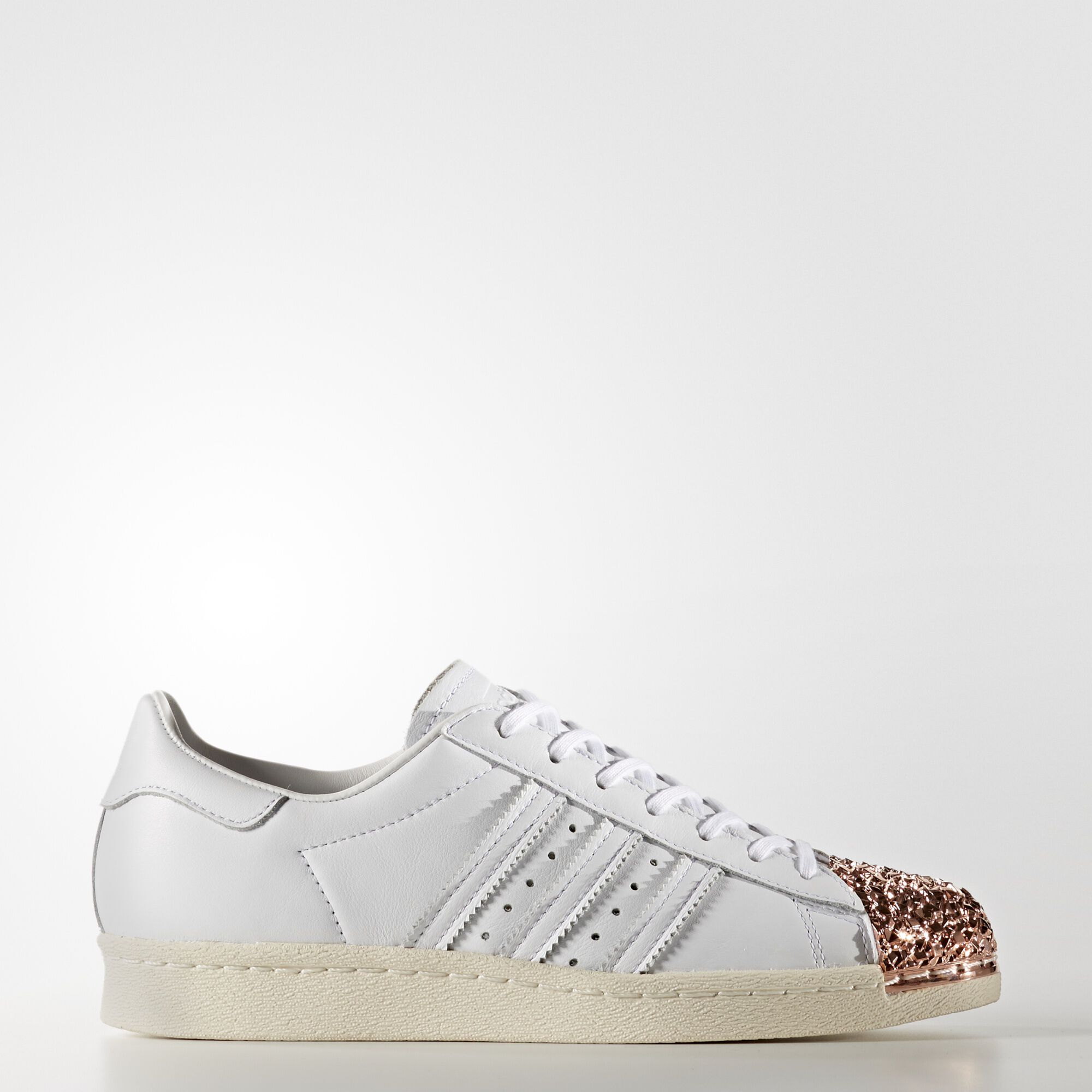 Adidas Superstar Wildleder Grün