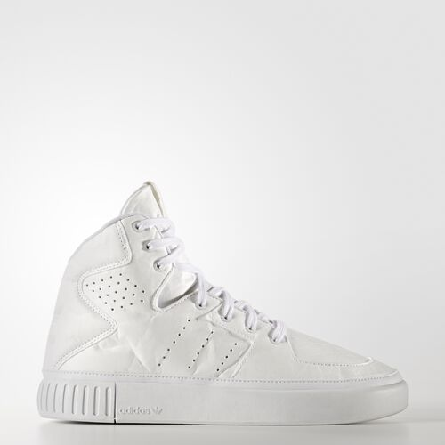 adidas - Zapatilla Tubular Invader 2.0 Footwear White BB2073
