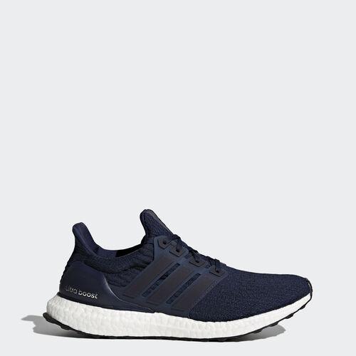 adidas - Ultra Boost Shoes Collegiate Navy/Night Navy BA8843