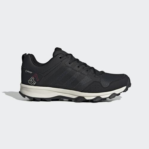 adidas - Kanadia 7 Trail GTX Shoes Dark Grey/Core Black/Chalk White S82877