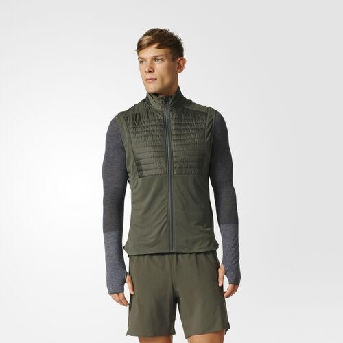 adidas - Ultra Energy Vest Green AZ2901