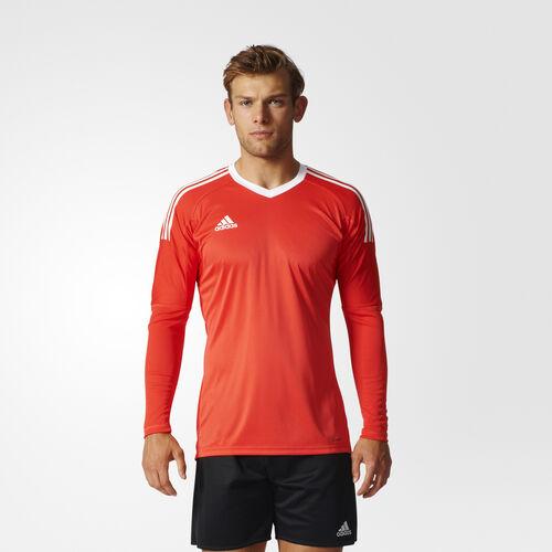 adidas - Revigo 17 Goalkeeper Jersey Bright Red/White AZ5394