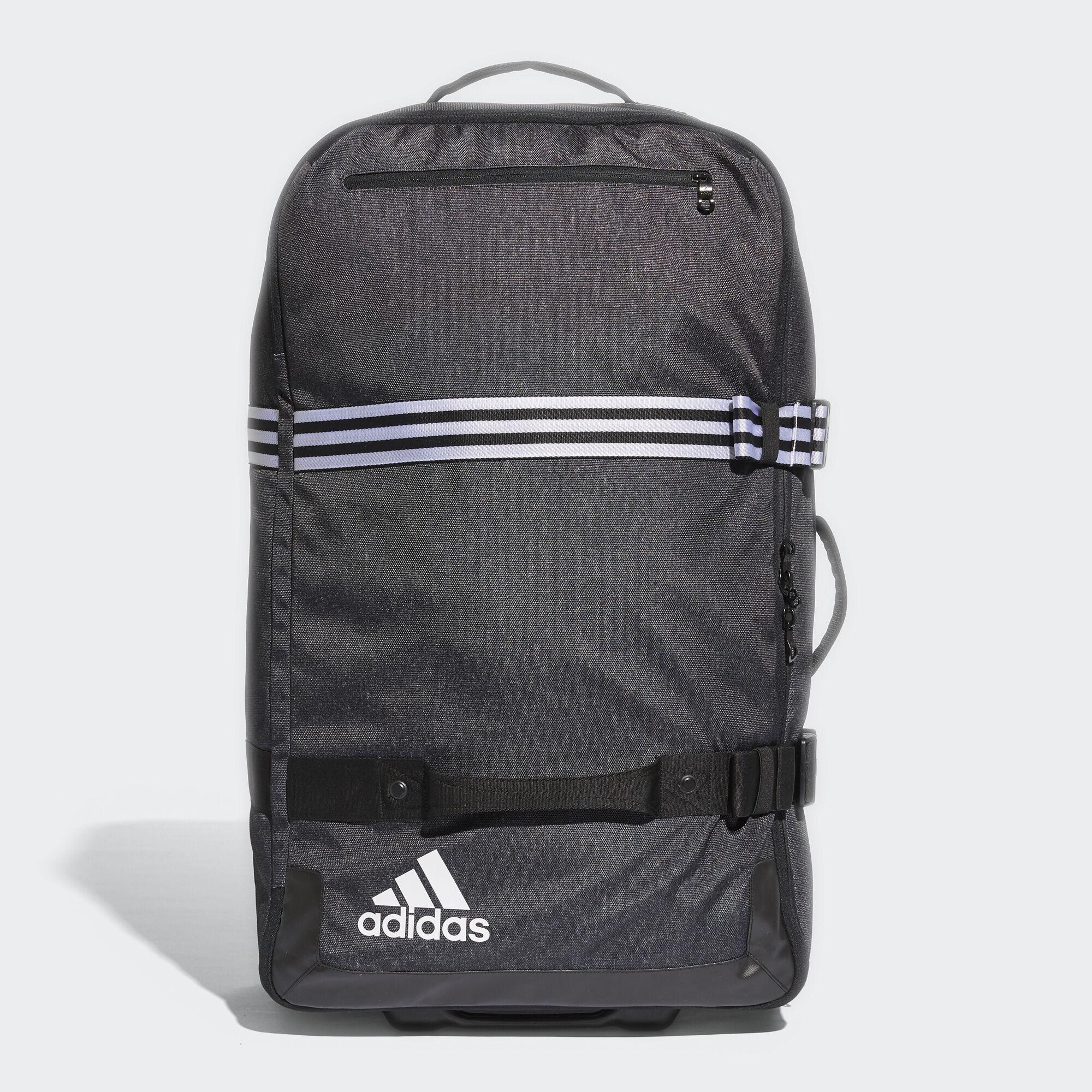 adidas , Trolley grande Team Travel Black/White AI3821