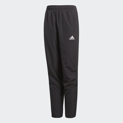 adidas - Tiro 17 Pants Black/White AY2862