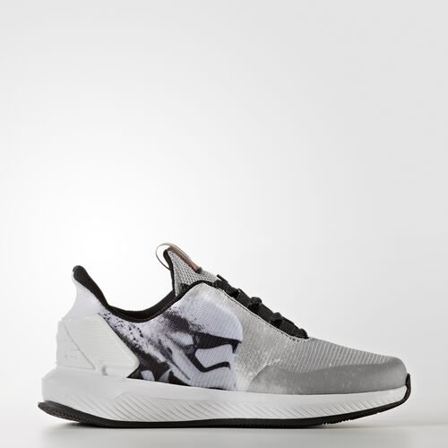 adidas - Star Wars Shoes Core Black/Grey/Footwear White BB0920