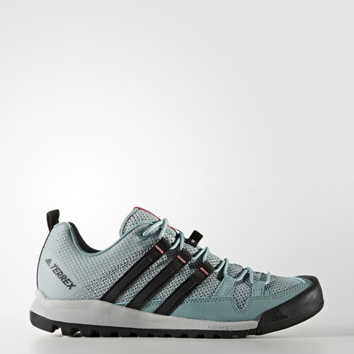 adidas - TERREX Solo Shoes CLONIX/VAPSTE/CBLACK BB6022