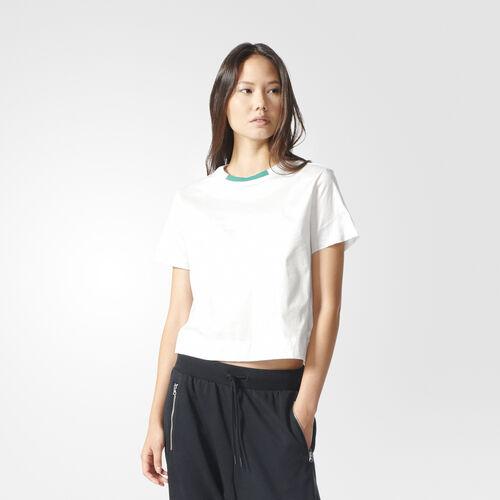 adidas - Tee White BK2273