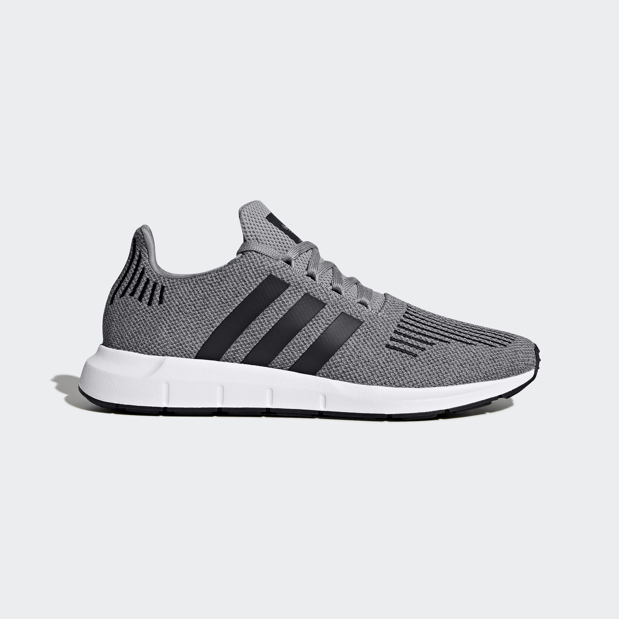 Adidas Swift Run Shoes Grey Adidas Asia Middle East