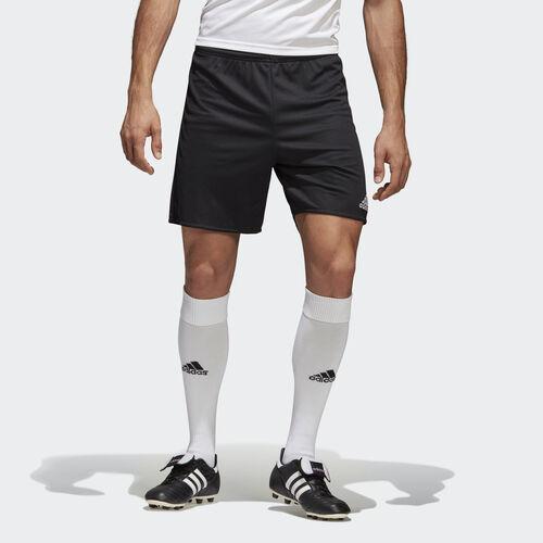 adidas - Parma 16 Shorts Black/White AJ5886