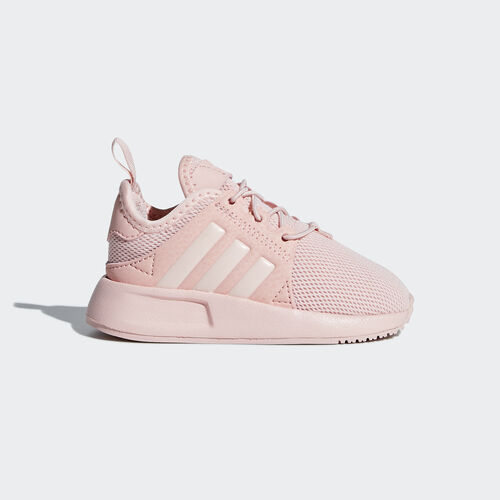 adidas - X_PLR Shoes Icey Pink /Icey Pink /Icey Pink BY9962