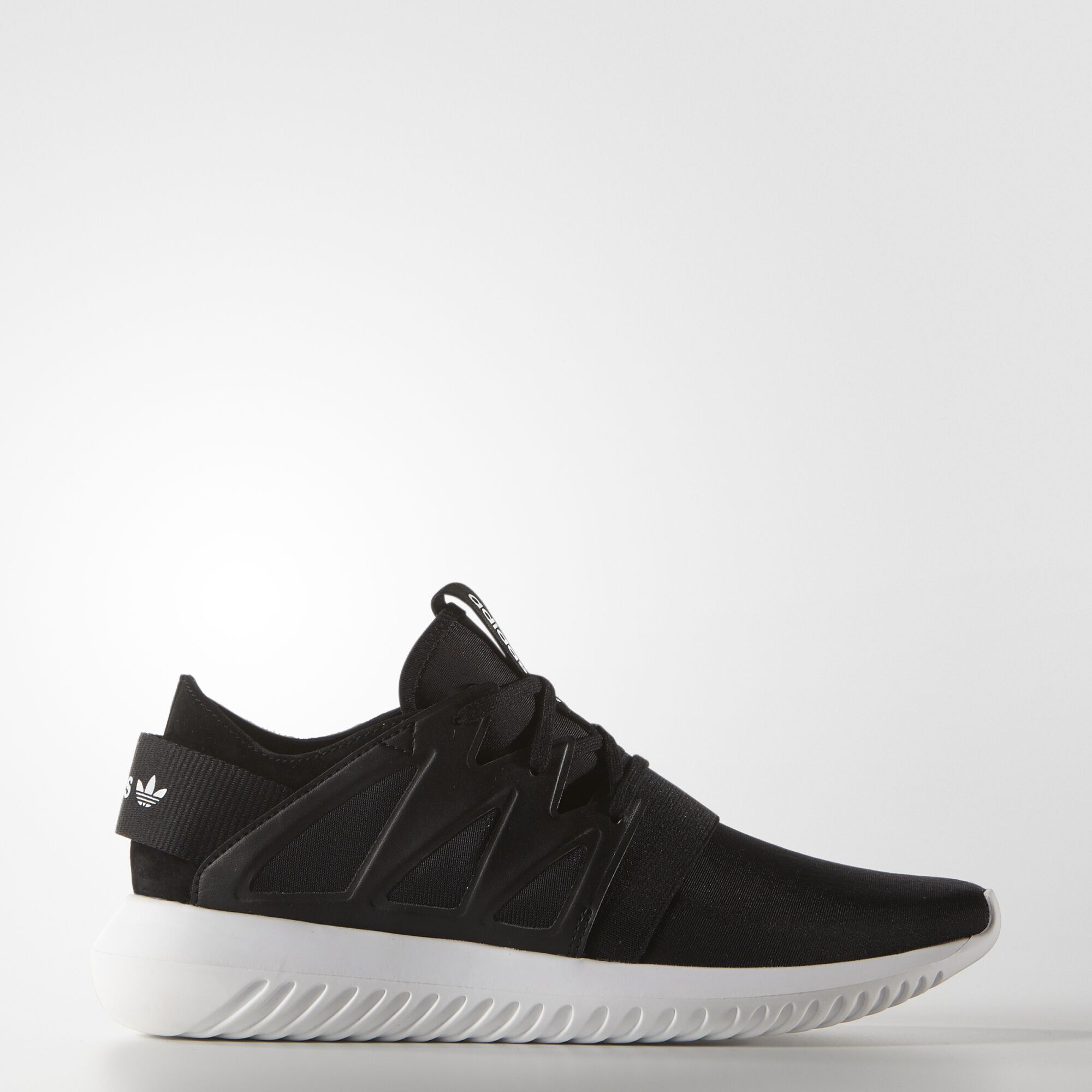 Adidas Tubular Viral All Black