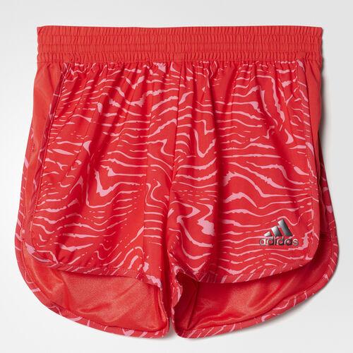 adidas - Marathon Training Shorts Core Pink/Easy Pink BK3859