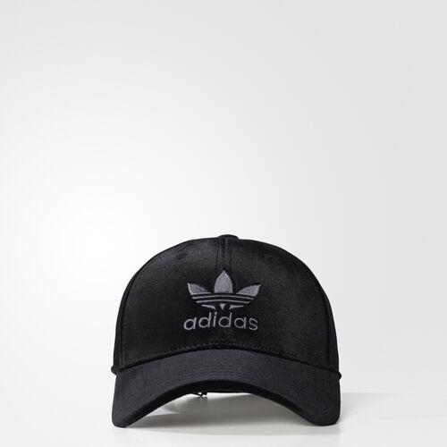 adidas - Velvet Vibes Cap Black CW0920