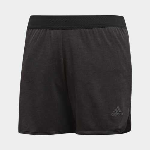 adidas - Climachill Shorts Black BQ2906