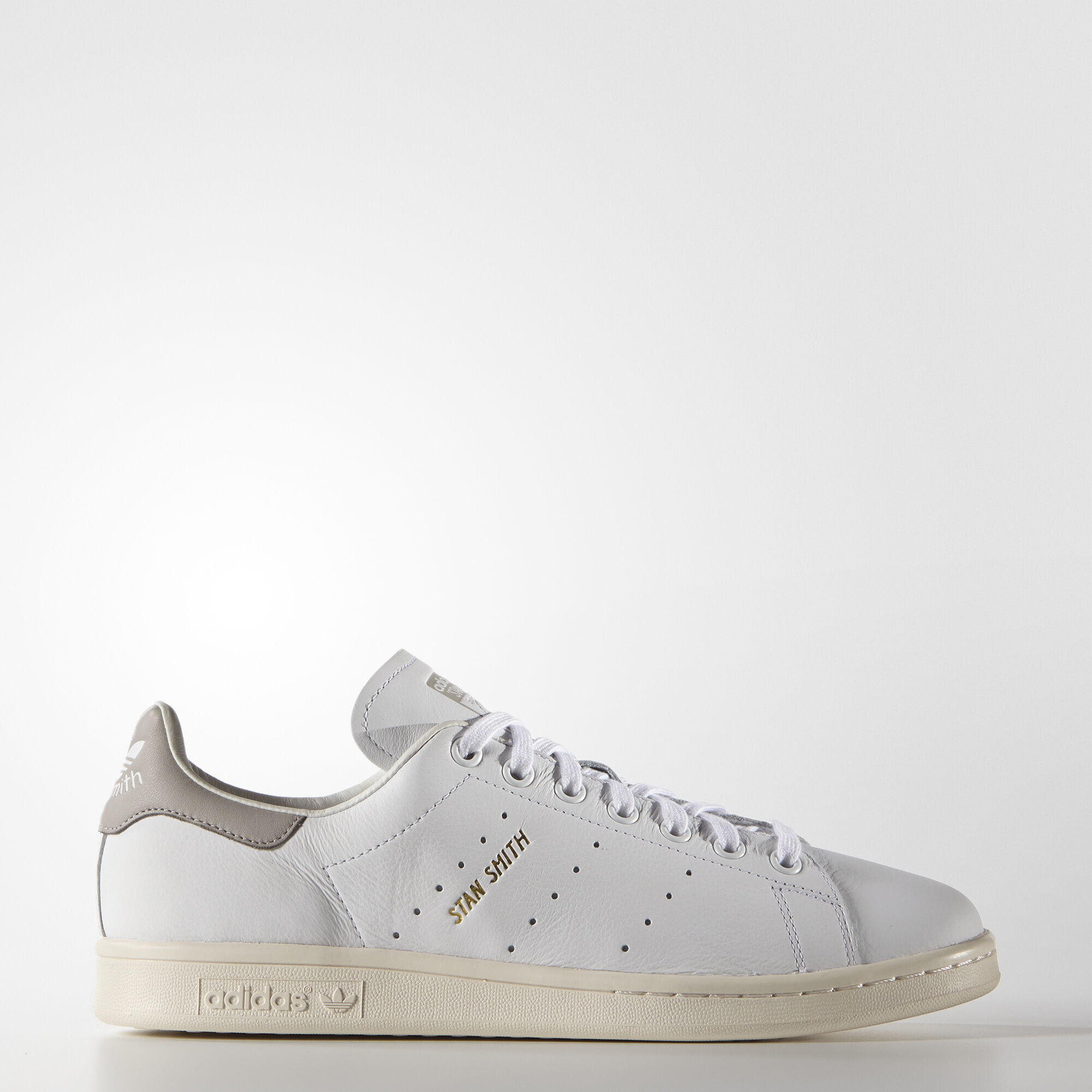 adidas stan smith leather sock purple