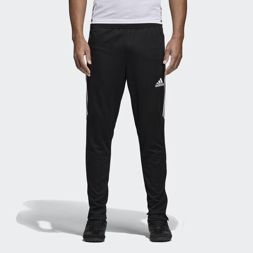 adidas - Tiro17 Trainingshose Black/White BS3693