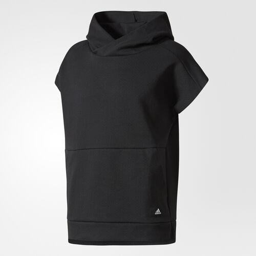 adidas - ID Ringside Hoodie Black BS4858