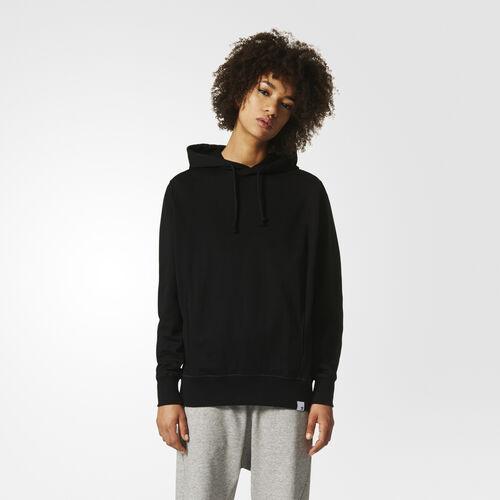 adidas - XBYO Hoodie Black BQ0001