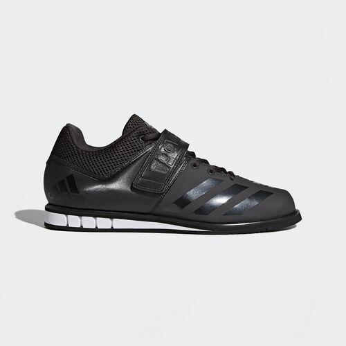 adidas - Powerlift.3.1 Shoes Utility Black /Core Black/Footwear White BA8019